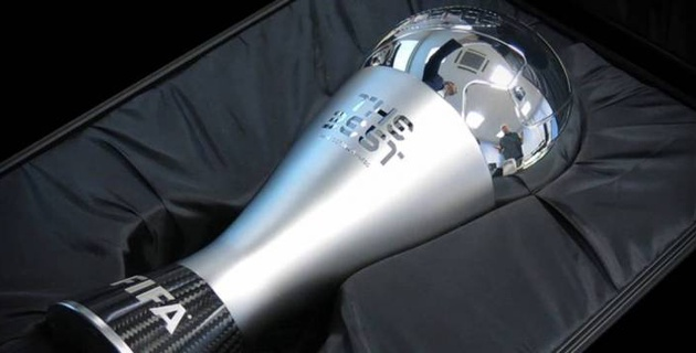ФИФА назвала всех претендентов на приз лучшему футболисту 2019 года