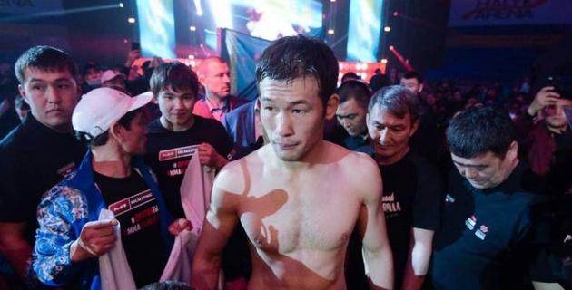 Кто может стать соперником первого в истории UFC бойца из Казахстана