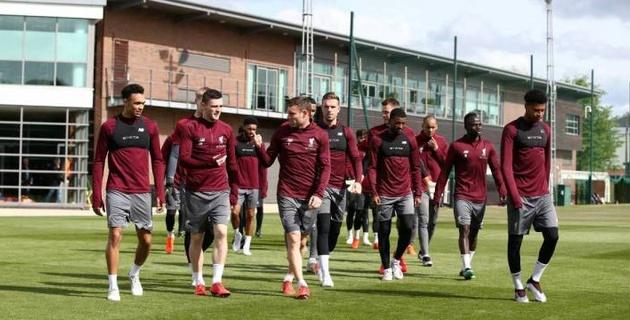 """""""Ливерпуль"""" продал свою тренировочную базу и вызвал ярость фанатов"""