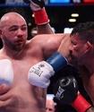 Боксеры-супертяжеловесы выдали бой с рекордным количеством ударов