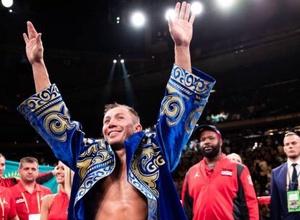 IBF объяснила решение дать Головкину бой за титул чемпиона мира