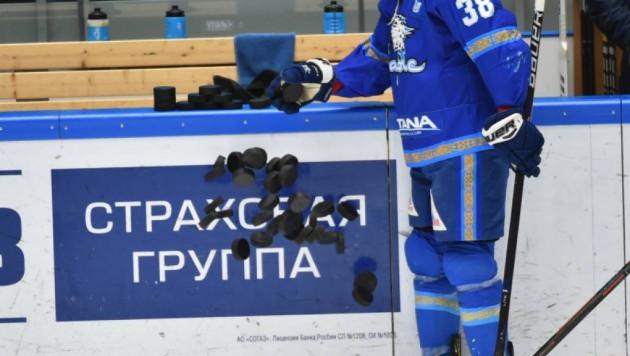 "Забивал как нападающий и побил рекорд Фетисова. Как Даллмэн стал легендой ""Барыса"" и КХЛ"