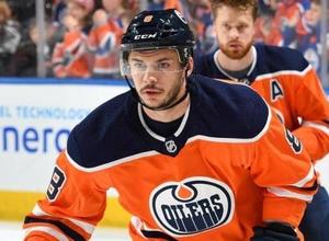 """Канадский нападающий из НХЛ проболтался о варианте с переходом в """"Барыс"""""""