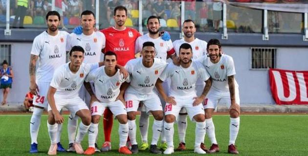 """В Мальте оценили следующего соперника """"Валлетты"""" в случае прохода """"Астаны"""" в третьем раунде ЛЕ"""
