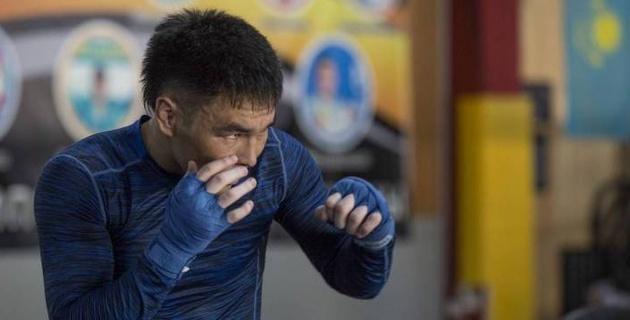 """""""Готов ко всему!"""". Соперник непобежденного казахстанца поделился ожиданиями от титульного боя в Австралии"""