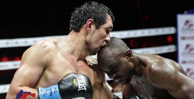"""""""Я возьму его пояса"""". Соперник казахстанца с титулами от WBС, WBA и WBO поделился настроем перед боем в Австралии"""