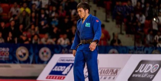 Мужская сборная Казахстана по дзюдо объявила состав на чемпионат мира-2019