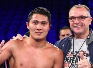 Небитый казахстанец сразится с чемпионом СНГ с 10 нокаутами в карде Ковалева за титул WBO в России