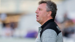 Клуб казахстанского тренера победил чемпиона Израиля в первом матче Лиги Европы