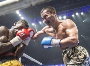 Битый Канатом Исламом боксер получил бой с чемпионом мира из Golden Boy