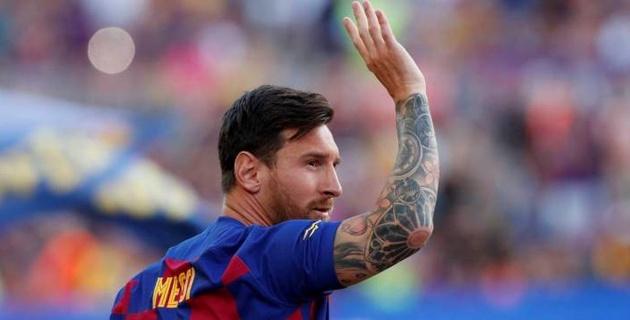 Месси может пропустить начало сезона в чемпионате Испании