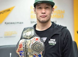 Шавкат Рахмонов рассказал о переходе в UFC, тренировках с Нурмагомедовым и перспективах Головкина в ММА