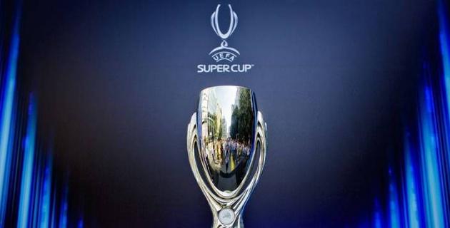 """В Казахстане покажут в прямом эфире матч за Суперкубок УЕФА """"Ливерпуль"""" - """"Челси"""""""