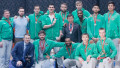 Вице-чемпион Казахстана вступил в новую лигу с участием четырех стран
