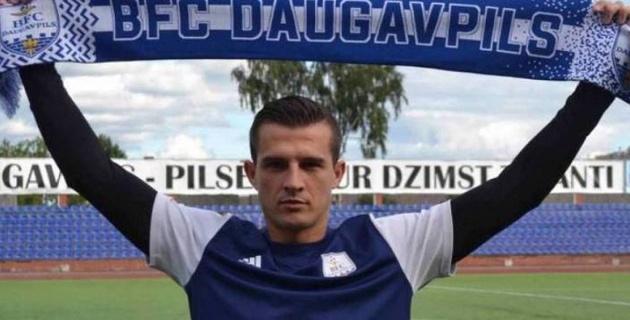 Экс-футболист молодежной сборной Казахстана отметился красивой голевой передачей в европейском чемпионате