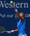 Дияс после отказа Уильямс от матча дважды обыграла одну теннисистку на турнире в Цинциннати