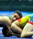 Казахстан по итогам первых финалов завоевал две медали на юниорском чемпионате мира по борьбе