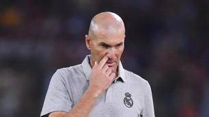 """Зидан разругался с """"Реалом"""" из-за срыва трансфера Погба и подготовился к отставке"""
