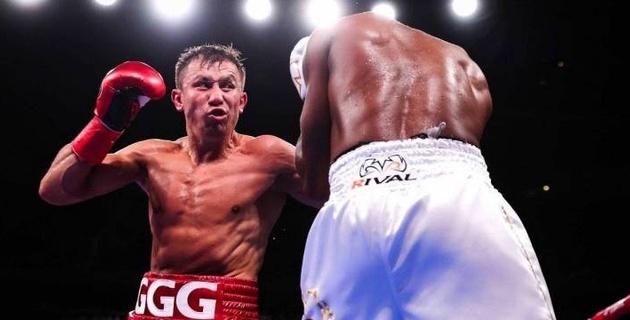 Сондерс спрогнозировал исход боя Головкина за титул чемпиона мира