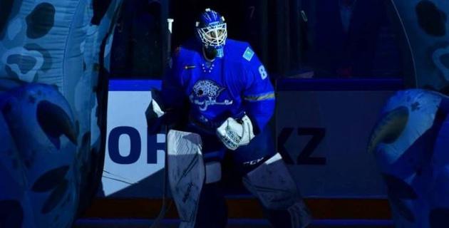 """Зачем """"Барыс"""" подписал канадского вратаря из НХЛ"""