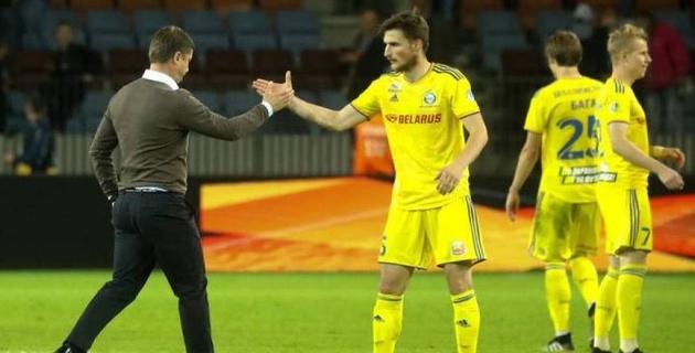 """Есть что-то общее, или что нужно знать о сопернике """"Астаны"""" по раунду плей-офф Лиги Европы"""