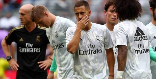"""Новичок """"Реала"""" Азар купил в Мадриде особняк за 10 миллионов фунтов - СМИ"""