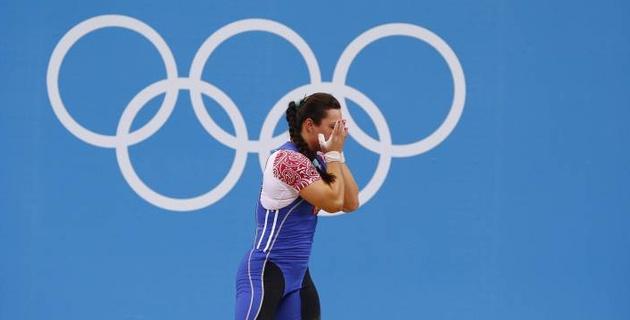 В России разгорелся допинговый скандал с участием уроженца Казахстана и еще 11 тяжелоатлетов