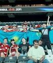 """Казахстанские фанаты """"Ливерпуля"""" зажгли на матче за Суперкубок УЕФА с """"Челси"""" и восхитили Смакова"""