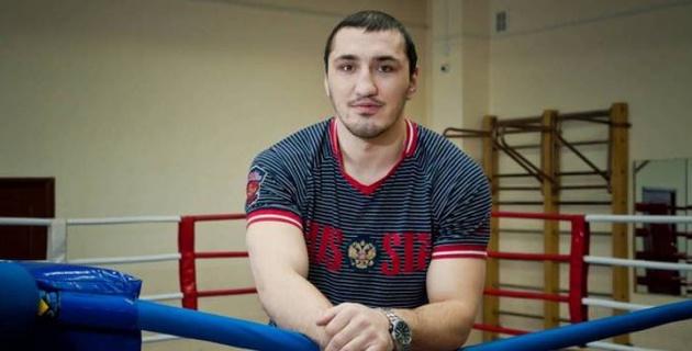 Российского боксера дисквалифицировали на два года