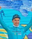 """Было бы супер сделать """"Тур Алматы"""" трехдневным - четырехкратный победитель гонки"""