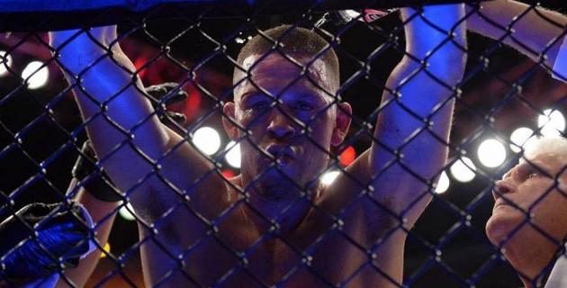 Не дравшийся три года после поражения от МакГрегора боец вернулся в UFC победой над экс-чемпионом