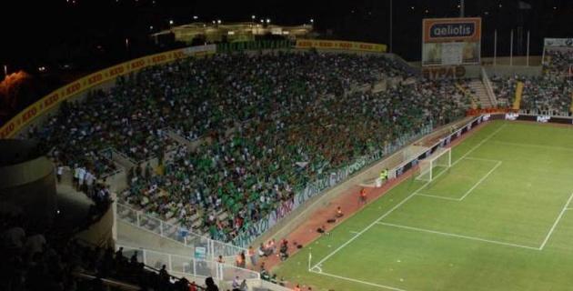 Стала известна цена билетов на матч отбора Евро-2020 Кипр - Казахстан