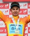 """Казахстанец Луценко из """"Астаны"""" выиграл многодневную гонку в Норвегии"""