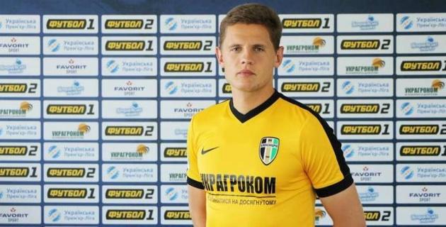 Покинувший летом Казахстан футболист нашел клуб в высшей лиге европейского чемпионата