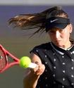 Казахстанская теннисистка с первым номером посева стартовала с победы в квалификации US Open