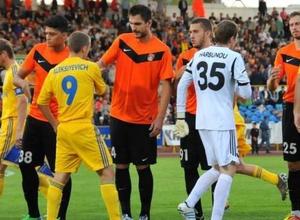 """Игроки """"Астаны"""" Мокин, Хижниченко и Муртазаев выбивали БАТЭ шесть лет назад. Белорусы были в шоке"""