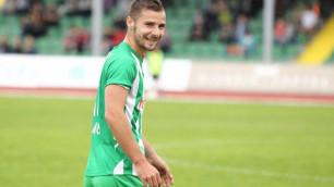 Игрок казахстанского тренера лидирует в гонке лучших ассистентов Лиги Европы