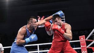 Обидчик капитана сборной Казахстана и другие. Узбекистан объявил состав на ЧМ-2019 по боксу