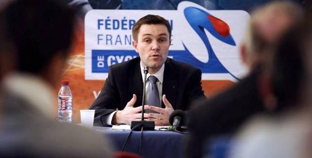 """""""Тур Алматы"""" имеет важное значение в развитии велоспорта в Азии - глава UCI"""