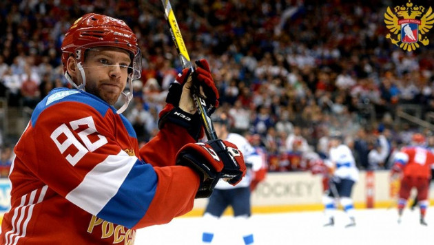 Обладатель Кубка Стэнли из сборной России получил дисквалификацию на четыре года за кокаин