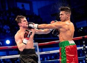 Выступающий с 2007 года в профи боксер из Казахстана проиграл бой в Африке