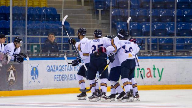 Определился победитель Кубка Казахстана-2019 по хоккею