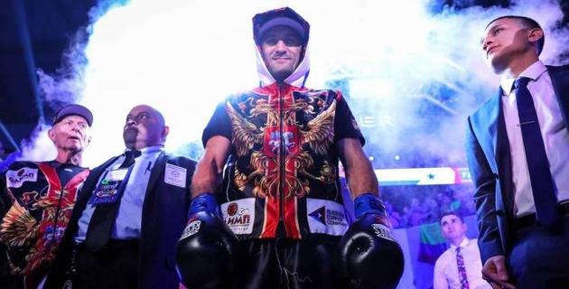 Видео нокаута, или как Ковалев победил небитого британца и защитил титул WBO