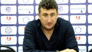 """Тренеры """"Ордабасы"""" и """"Шахтера"""" высказались о скандальном матче 24-го тура КПЛ"""