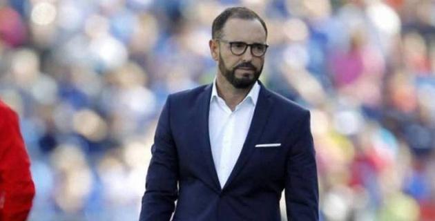 Испанский клуб по ошибке сообщил о смерти главного тренера