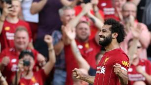 """""""Ливерпуль"""" готов продать Салаха по окончании сезона - СМИ"""