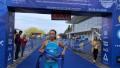 В Павлодаре прошли двухдневные республиканские соревнования по триатлону