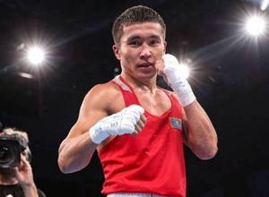 Назван состав сборной Казахстана по боксу на чемпионат мира