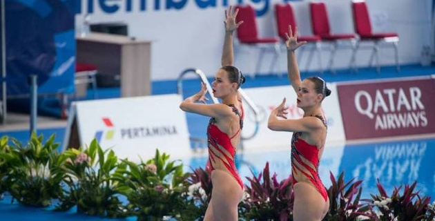 Казахстан завоевал 12-ю лицензию на Олимпиаду-2020
