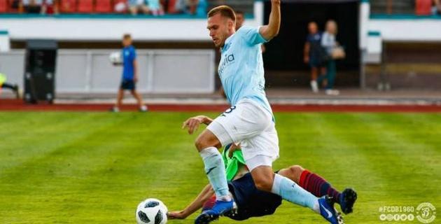 Отказавшийся от вызова в сборную Казахстана футболист меняет гражданство